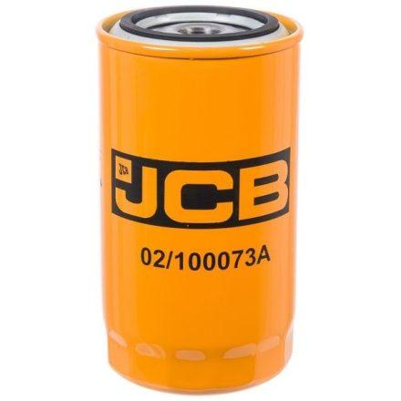 02/100073A JCB Motorolajszűrő