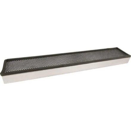 Fülkeszűrő ( Claas ) Aktív szénnel
