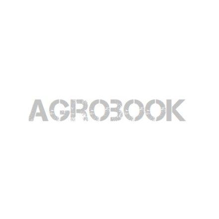 82016997 New Holland Hátsó ablaküveg