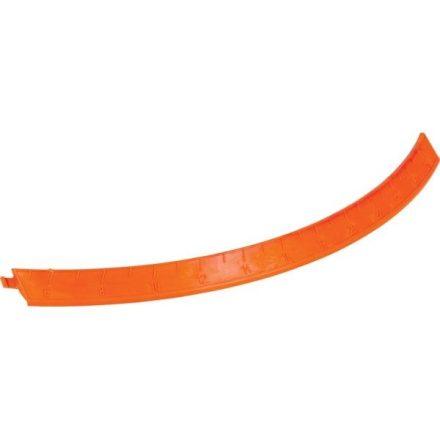 927855 Amazone  Skála om 5-28 jobb, műanyag, narancs