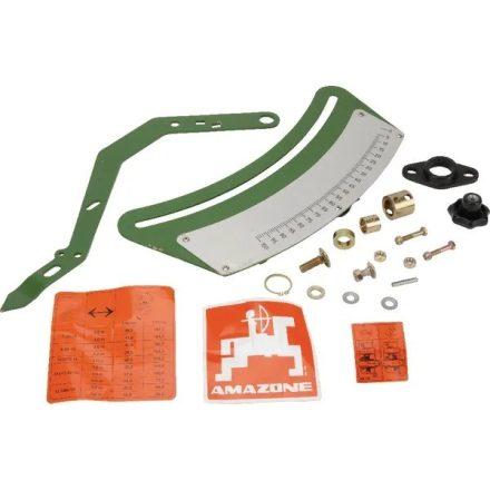 955644 Hajtómű átalakító készlet D7/D8 ( amazone )