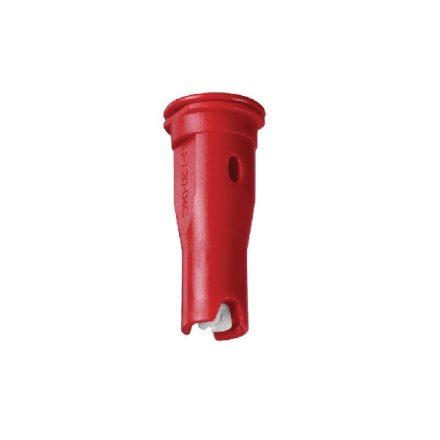 ID312004C Lechler Injektorfúvóka piros ID3 120° kerámia