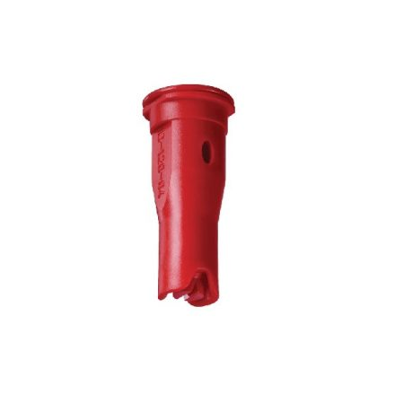 ID312004 Lehler Injektorfúvóka piros ID3 120° műanyag