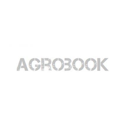 IDKT12005 Lechler légbeszívásos barna dupla műanyag