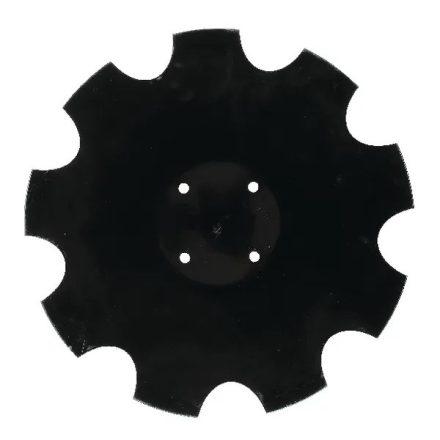 XL043 Fogazott tárcsalap ( Amazone ) Utángyártott 460x4